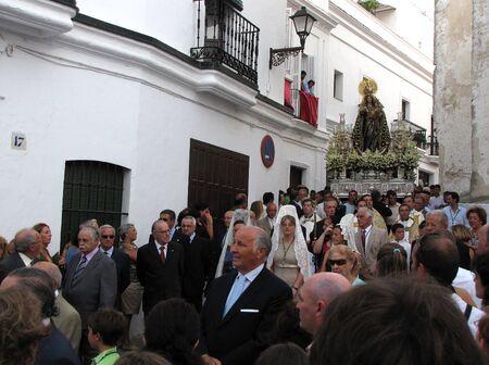 procession: Procession