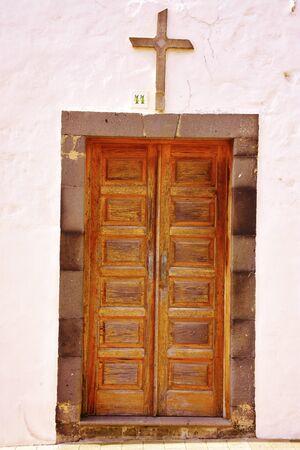 Hermitage door