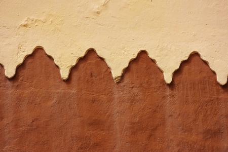Facade decoration Foto de archivo
