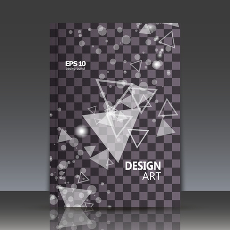 chequered backdrop: Abstract composition, tessellation font, flying geometric shapes backdrop, figure interlacement icon, logo construction, screen saver, mosaic surface, chequered print