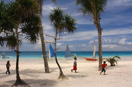 boracay: Philippines. Boracay Island Philippines.