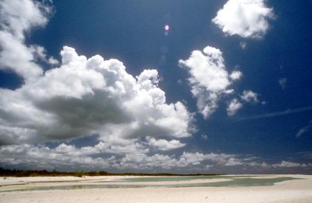 atraction: Paradise Beach, Cayo Largo del Sur, Cuba