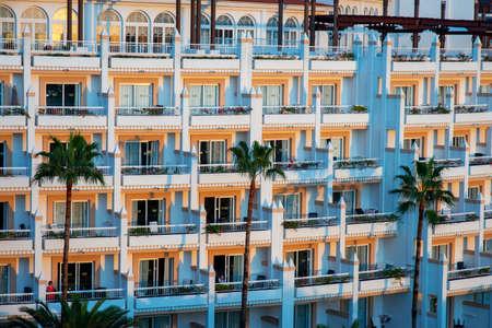 Hotel Riu Palace Tenerife La Caleta Resort & Spa Costa Adeje Tenerife Island, Canary Islands, Spain