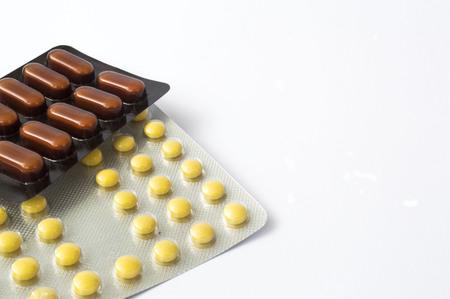 pills to treat
