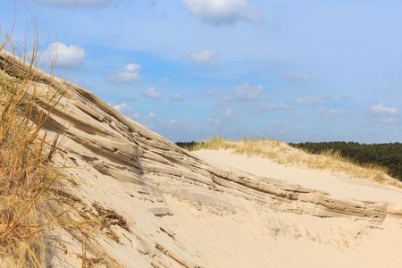 dunes: Dunes in Northern Europe