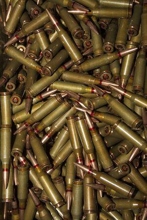 ammunition: ammunition background