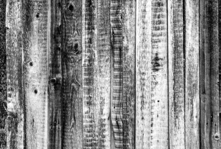 Backgrounds and texture concept. Old wooden wall