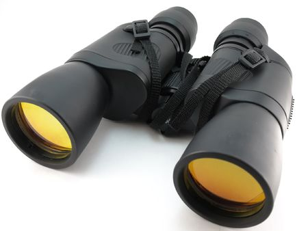 Binoculars photo