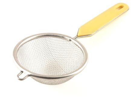 sieve: Kitchen sieve