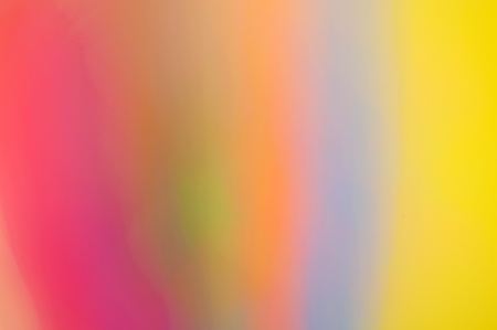 Blur abstract color background. Rainbow gradient. photo