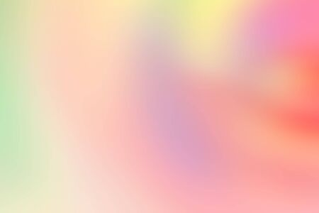 Abstract color blur background. Stock Photo