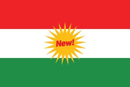 ERBIL, KURDISTAN, 6 October 2017 - The world has a new country with the Kurdistan Declaration of Independence. Editorial