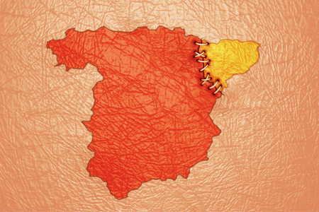SPAINCATALONIA, 4 October 2017 - Spain and Catalonia try heal after Catalan failed separation.