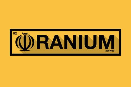 TEHRAN, IRAN, 5 June 2018 - Iran boosts uranium development.