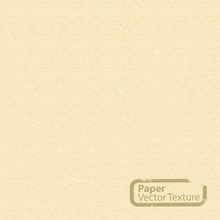 tekstura: Wektor bez szwu tekstury papieru tła Ilustracja
