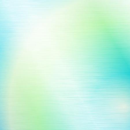 Zachte gekleurde abstracte achtergrond Stock Illustratie