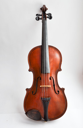guise: In the guise of a violin is something exciting and fascinating. This harmony, including smooth outlines and warm color.
