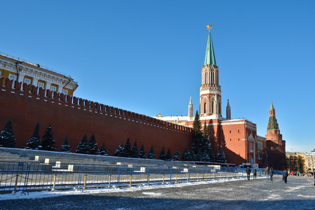 unesco world cultural heritage: The Moscow Kremlin and the Red square is a UNESCO world cultural heritage site by UNESCO.