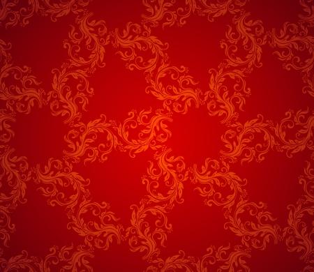 papel tapiz antiguo papel pintado del vintage de fondo textura del papel clsico vectores