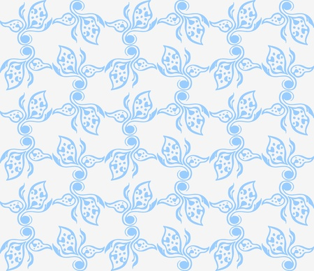 blue Stock Vector - 12195918