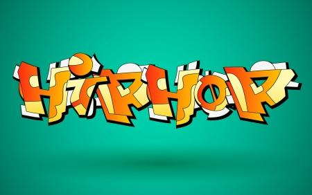 graffitti: Graffiti Urban Art Design