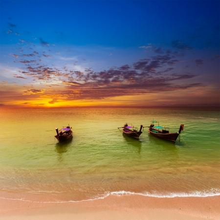 Пейзаж: Морской пейзаж природа фон