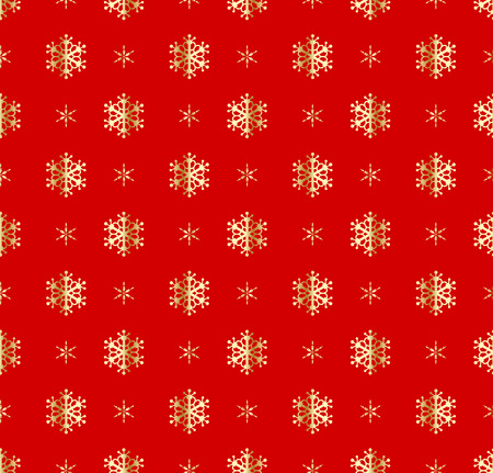 Christmas seamless background pattern texture Vector