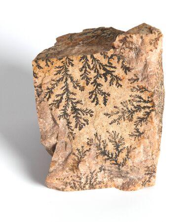 Sinai stone Stock Photo