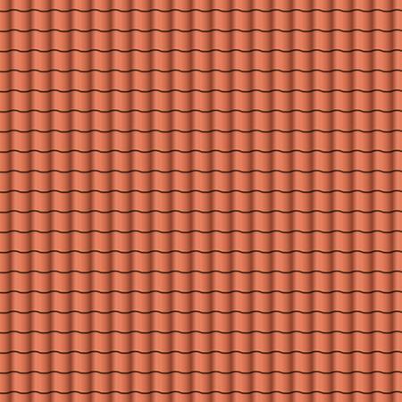 Dachziegel textur seamless  Dachziegel Hintergrund Textur In Regelmäßigen Rows.Seamless Muster ...