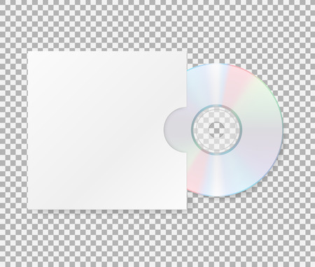 1,175 Vector Cd Template Stock Illustrations, Cliparts And Royalty ...