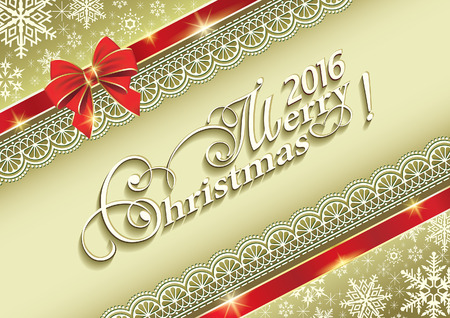 Merry Christmas 2016 Çizim