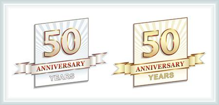 50: Golden Jubilee 50 years