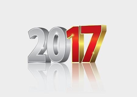 season s greeting: new year 2017