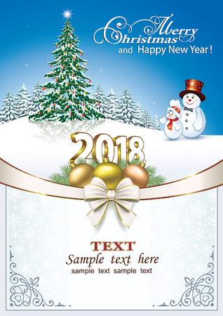 sample christmas card - Etame.mibawa.co