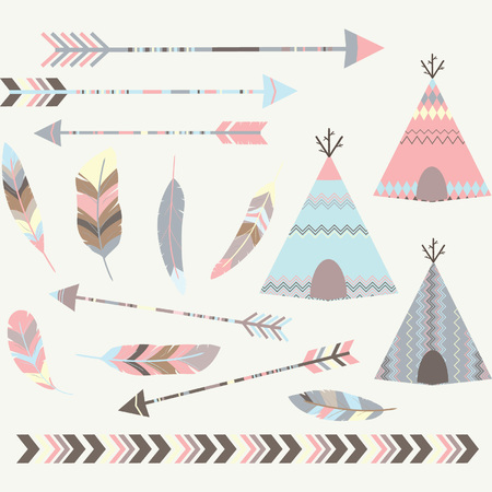 pee pee: Tribal Tee pee Tents Collections