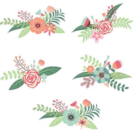 Wedding Flower Collection
