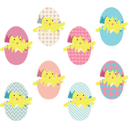 chicks: Easter Chicks Eggs Collections