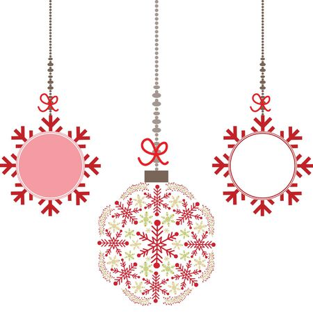 christmas Balls,Christmas border,Text,Announcements,Christmas Invitation,Design Elements set
