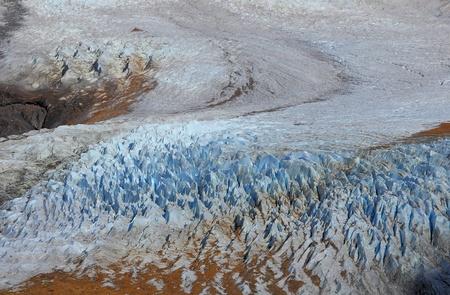 los glaciares: Parco Grande ghiacciaio Nazionale Los Glaciares
