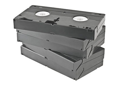 superseded: Video cassettes