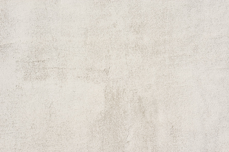 Cement background of the white wall texture.