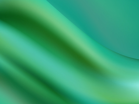 blue green background: Bright green blue background abstract.