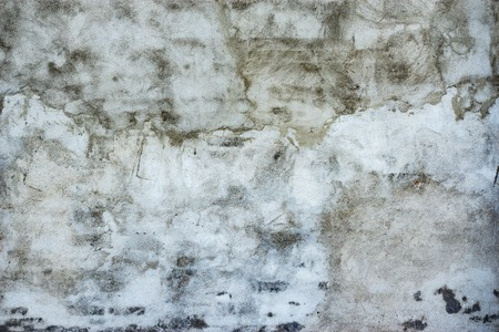 Cement background of the gray wall texture.