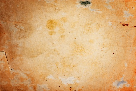 Close up image of the old grungy paper textured background.