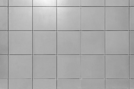 Gray color metal background of the wall texture. 写真素材 - 103828504