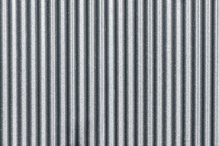 Gray mellic vertical material stylized wall background.