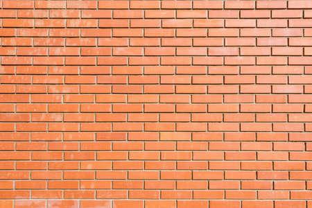 Red brick wall background. 免版税图像