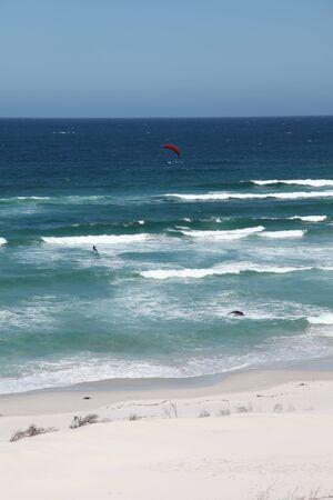 kiteboarding: kiteboarding
