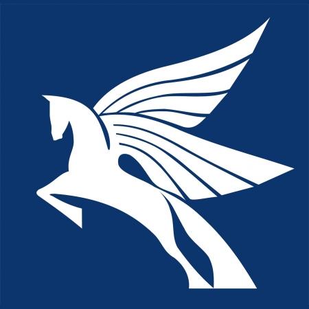 poet: Pegasus Horse