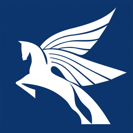 pegaso: Pegasus Horse